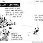 agency vs. consultancy