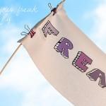 Let your freak flag fly