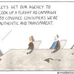 transparency in storytelling