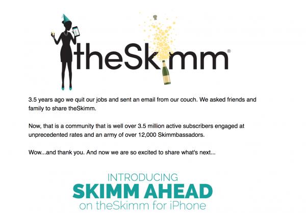 skimm-personality