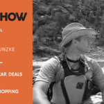 Jason Munzke on Finding Great Deals on Outdoor Gear: The Dirtbag Shopping Network