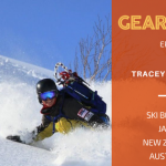 Tracey Creedon on Skiing in Japan, New Zealand and Australia