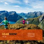 Katie Adams' Dream Trip to Norway With Salomon TV