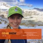 Elinor Fish on Mindful Running
