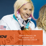 Kikkan Randall: Winning Olympic Gold and Fighting Breast Cancer