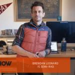 Brendan Leonard: The Joy of  Making it Small (and being semi-rad)