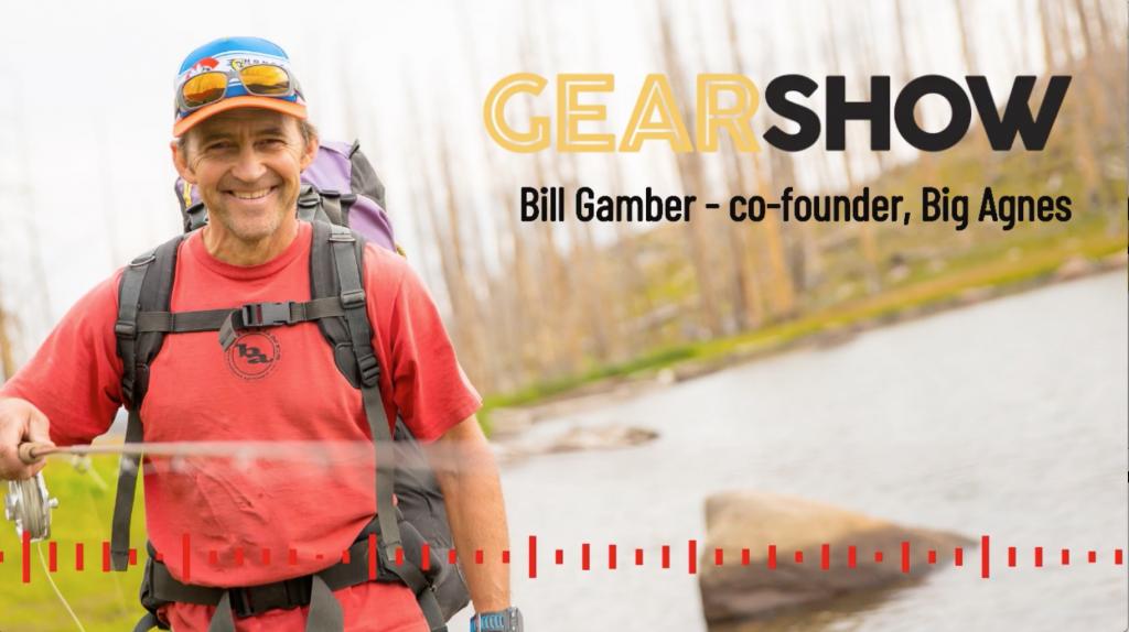 Bill Gamber