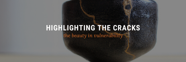 vulnerability in brand story