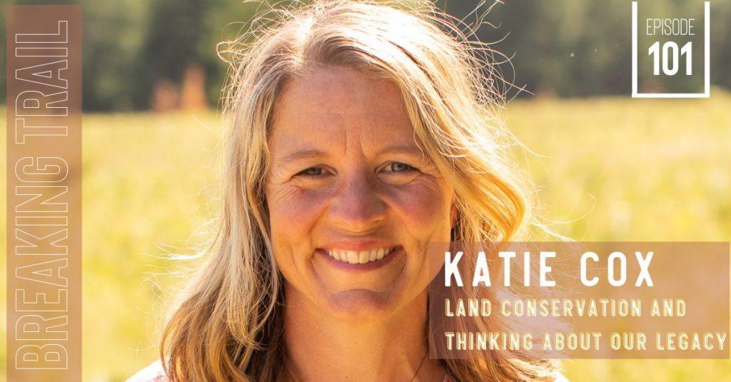 Katie Egland Cox