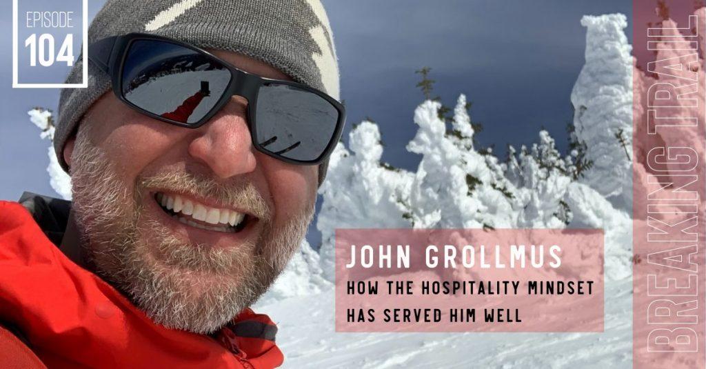 John Grollmus