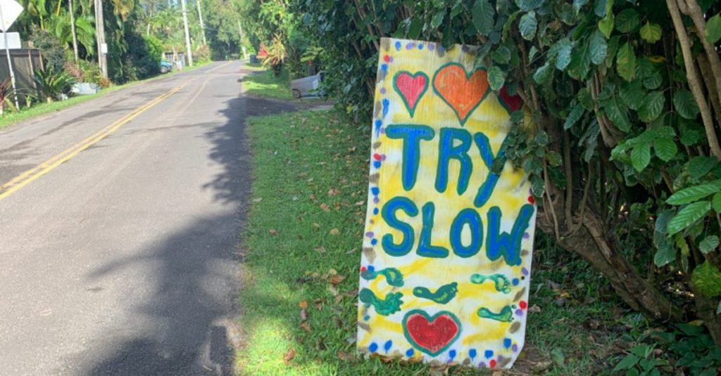 Try Slow
